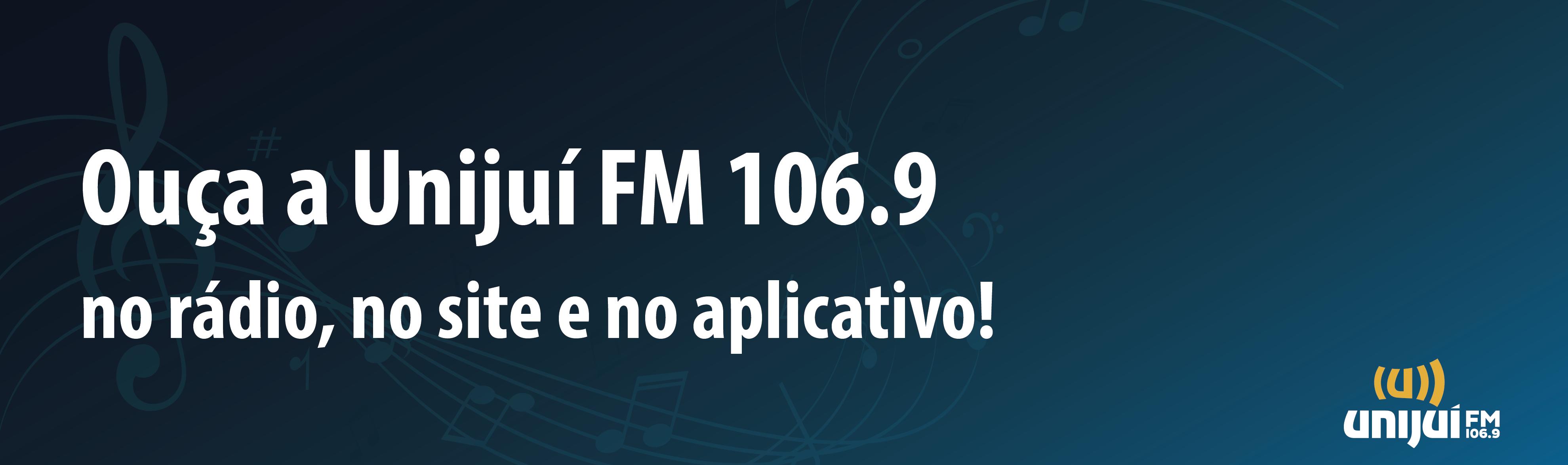Institucional Rádio
