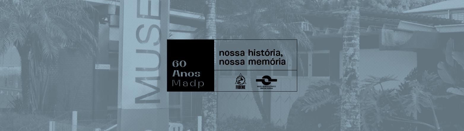 Banner do Museu