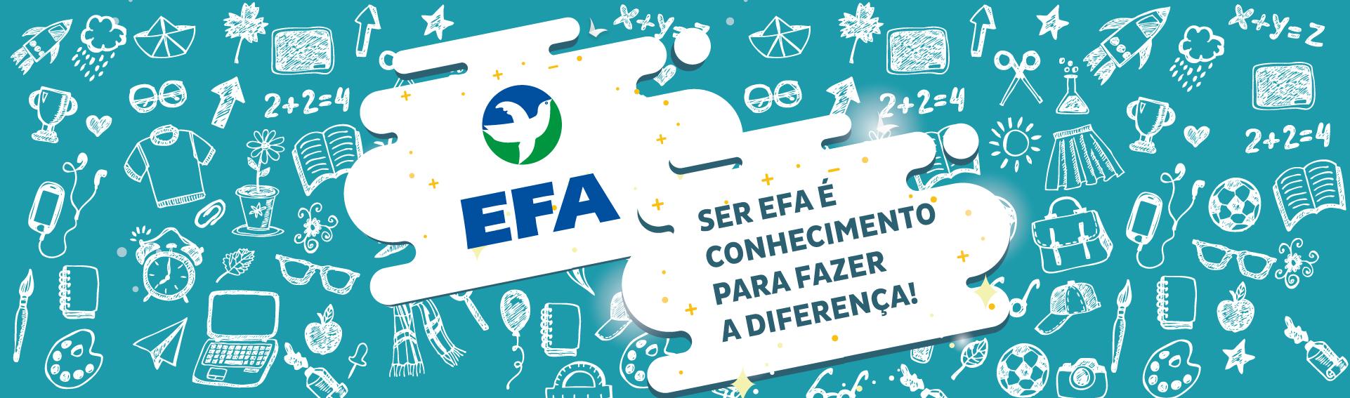 Banner EFA 1