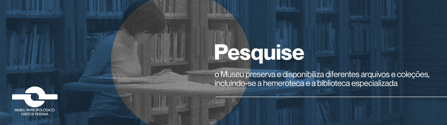 Banner Museu Pesquise
