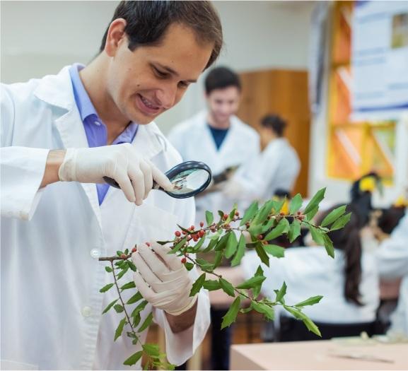 Ciências Biológicas