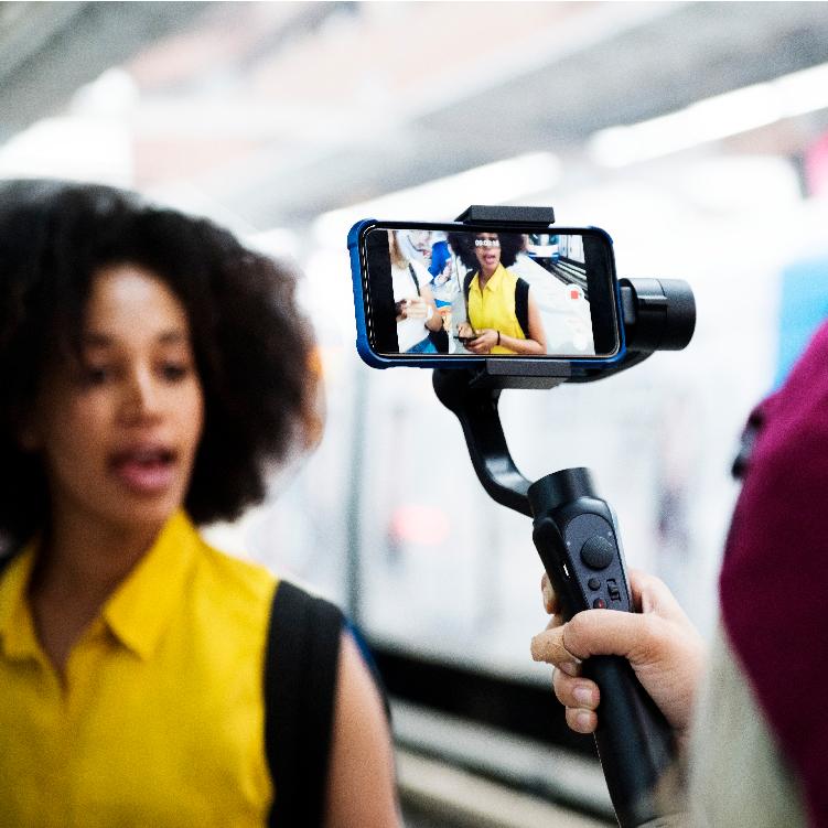 Comunicação e Produção Digital - Tecnologia